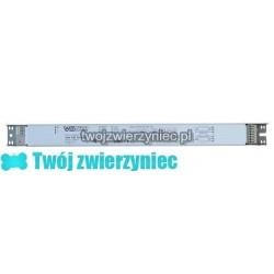 Statecznik T5 2 x 24 W