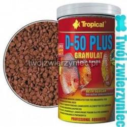 TROPICAL D-50 Plus Granulat