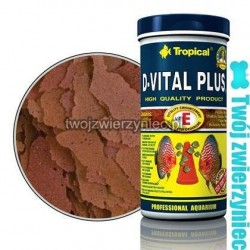 TROPICAL D-Vital Plus