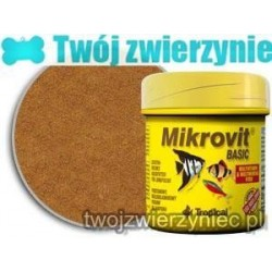 TROPICAL Mikrovit Basic 75 ml