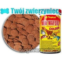 TROPICAL Mini Wafers Colour 90g