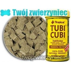 TROPICAL Tubi Cubi