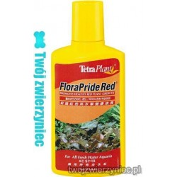 TETRA Plant Flora Pride Red