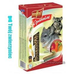 VITAPOL Pełnowartościowy granulat dla szynszyli