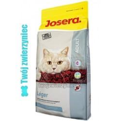 JOSERA LEGER 2kg karma dla kotów z nadwagą