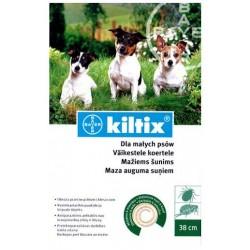 BAYER KILTIX Obroża 38cm dla małych psów