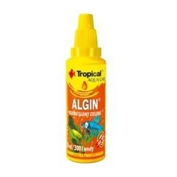 TROPICAL Algin