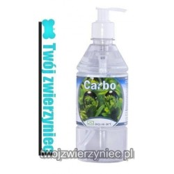 AQUA ART Planta Gainer CARBO