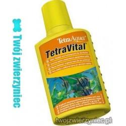 TETRA Aqua Vital -witaminy