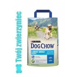 PURINA DOG CHOW Puppy Large Breed 2,5kg
