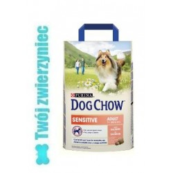 PURINA DOG CHOW Adult Sensitive 2,5kg