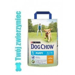 PURINA DOG CHOW Puppy Chicken & Rice