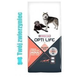 VERSELE LAGA OPTI LIFE Skin Care Adult Medium &Maxi 12,5
