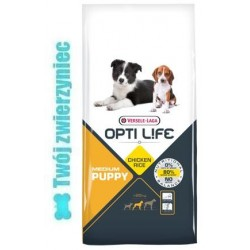 VERSELE LAGA OPTI LIFE Puppy Medium 12,5kg