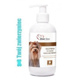 OVER ZOO Odżywka do włosa Yorkshire Terrier 250ml