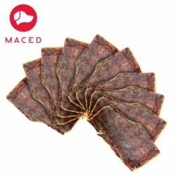 MACED Mięso wołowe suszone 10szt.