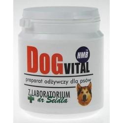 DERMAPHARM Dog Vital