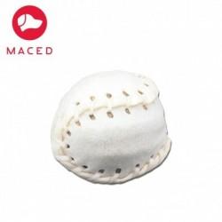 MACED Baseball biały 5cm