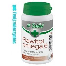 DERMAPHARM Flawitol Omega 6