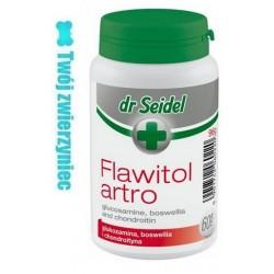 DERMAPHARM Flawitol Artro 60 tabl.
