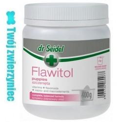 DR SEIDEL Flawitol dla szczeniąt 400g