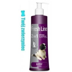 DERMAPHARM Fresh Line Junior