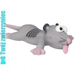TRIXIE Szczur/mysz lateksowa 22cm