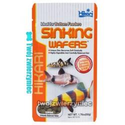 HIKARI Sinking wafers 50g