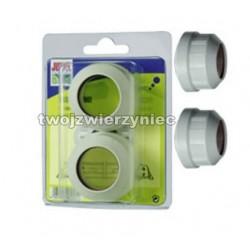 JUWEL Oprawy bryzgoszczelne do świetlówek T5 16mm