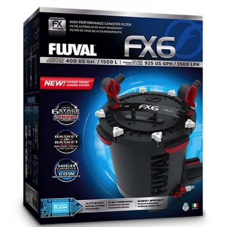 HAGEN Fluval FX6 do max 1500l