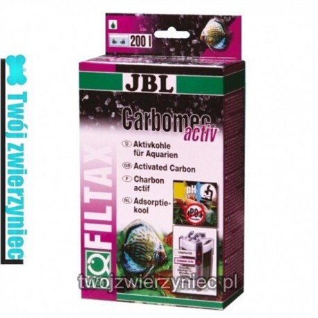 JBL Carbomec activ 1000 ml