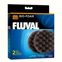 FLUVAL Wkład gąbka Bio-foam do filtra FX4/FX5/FX6