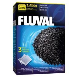HAGEN - FLUVAL Carbon Wkład z węgla aktywnego 300g