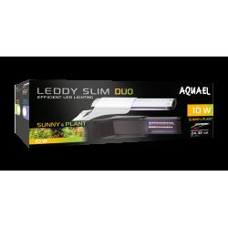 AQUAEL Leddy Slim Duo PLANT & SUNNY 10W