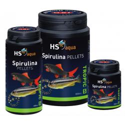 HS / O.S.I. Spirulina Pellets S 1000ml