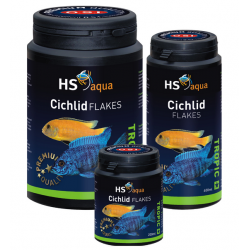 O.S.I. Cichlid Flakes 5l