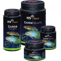 HS / O.S.I. Cichlid Pellets S 200ml