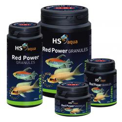 HS / O.S.I. Red power granules S 400ml