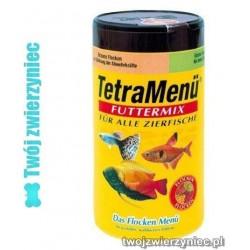 Tetra Menu Futtermix