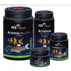 HS / O.S.I. Artemia pellets sinking