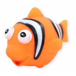 PET NOVA Zabawka dla psa - rybka nemo 13,5cm