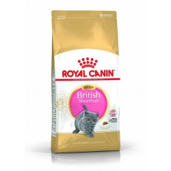 ROYAL CANIN British Shorthair Kitten 0,4 kg
