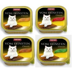 ANIMONDA Vom Feinsten Classic - mięsny mix