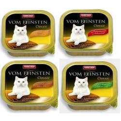 ANIMONDA Vom Feinsten Classic - wołowina, serca indycze