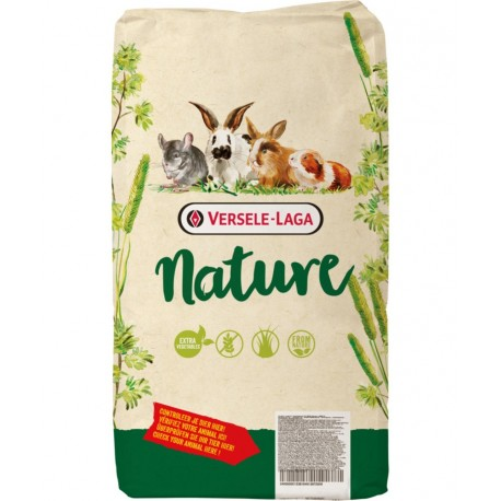 VERSELE LAGA Cuni Nature 9kg