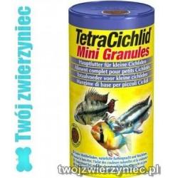 TETRA Cichild Mini granulat