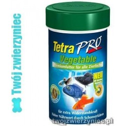 TETRA PRO VEGETABLE CRISPS