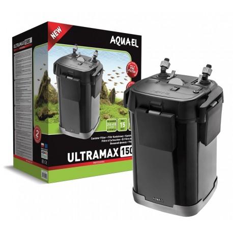 AQUAEL ULTRAMAX 1500  AKWARIUM 250-450L