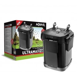 AQUAEL ULTRAMAX 1000  AKWARIUM 100-300L