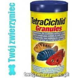 TETRA Cichlid granulat